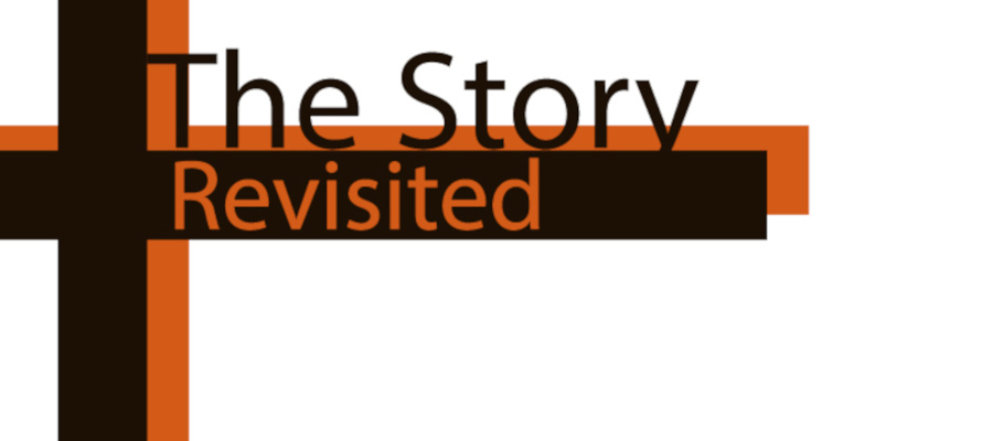 The Story Revisited - Book 3